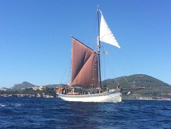 The Andrea Jensen Boat Trip: photo3.jpg