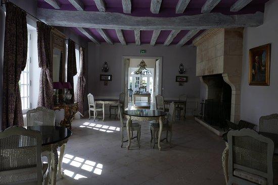 Restigne, Francia: photo7.jpg