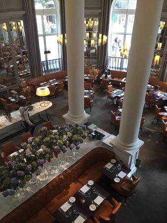 科林西亞倫敦酒店照片