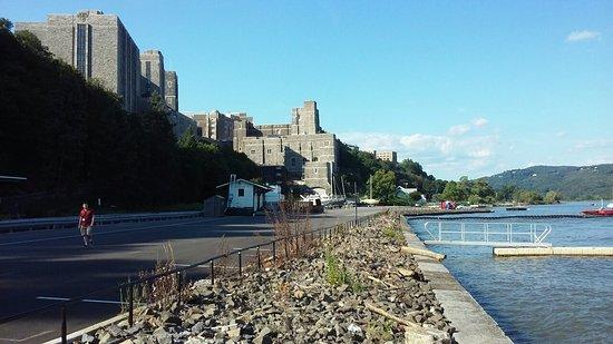 West Point, NY: 20160827_163209_large.jpg
