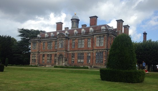 Ashbourne, UK: A really enjoyable day at Sudbury Hall and Childhood museum