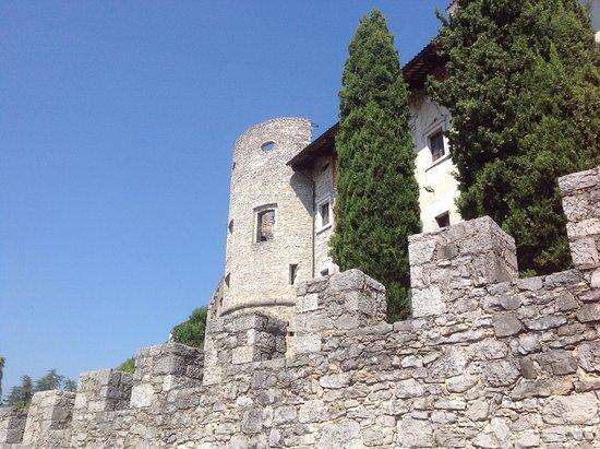 Grad Štanjel