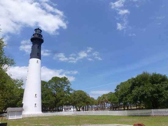 Beaufort, SC: Lighthouse