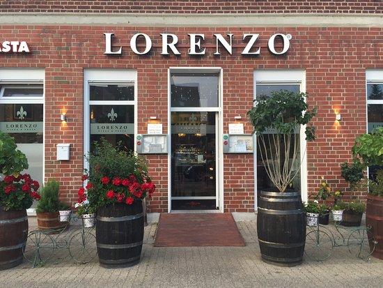 lorenzo d lmen restaurant bewertungen telefonnummer fotos tripadvisor. Black Bedroom Furniture Sets. Home Design Ideas
