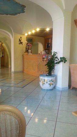 Hotel Villa Sirena: 20160816_143149_large.jpg