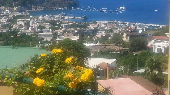 Hotel Villa Sirena: 20160815_142706_large.jpg