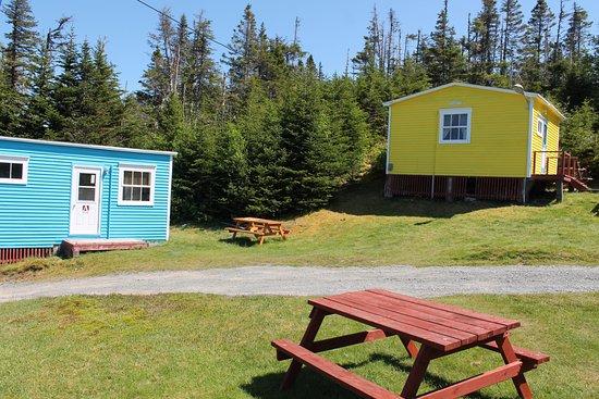 Trinity Cabins Foto