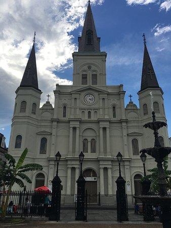 Tripadvisor New Orleans Haunted History Tour