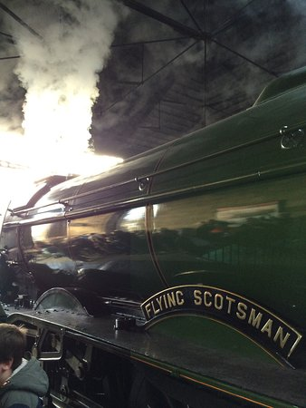 North Yorkshire Moors Railway: photo1.jpg
