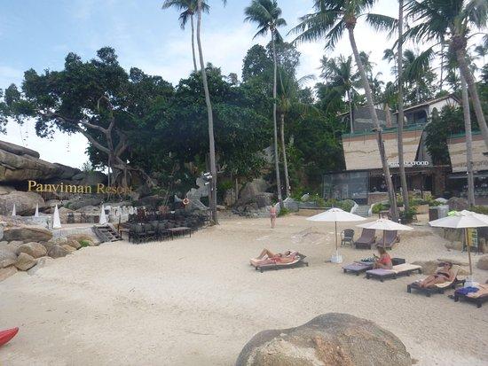 Panviman Resort - Koh Pha Ngan Resmi