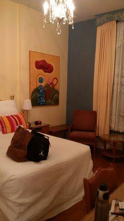 호텔 샤토 드 라흐구아트 이미지