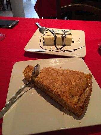 Best Italian food in Cartagena
