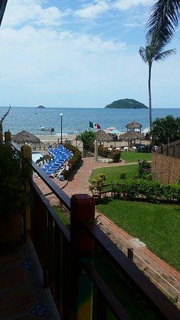 Las Cabanas del Capitan : 20160824_145046_large.jpg