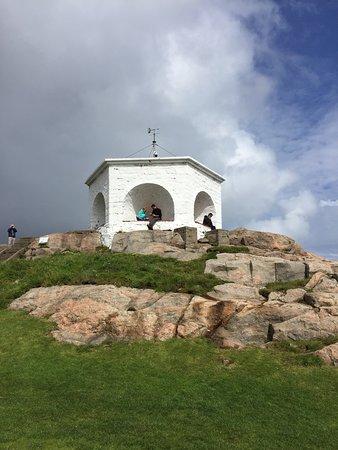Spangereid, Norge: Lindesnes Fyr