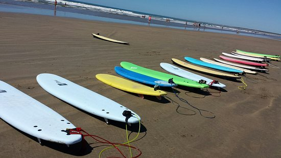 Ecole de Surf Moana