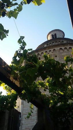 Almenno San Bartolomeo, Itália: Magico aperitivo domenicale