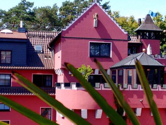 Strausberg Photo