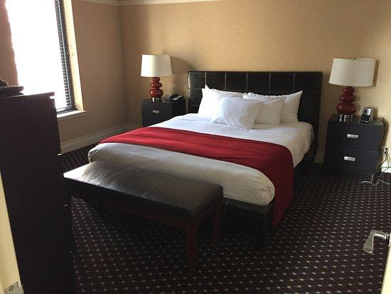 Hotel Blake Chicago: photo0.jpg