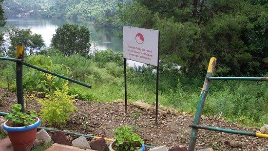 Naukuchiatal, Inde : View point