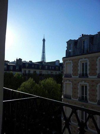 Hotel Relais Bosquet Paris: FB_IMG_1472400822122_large.jpg