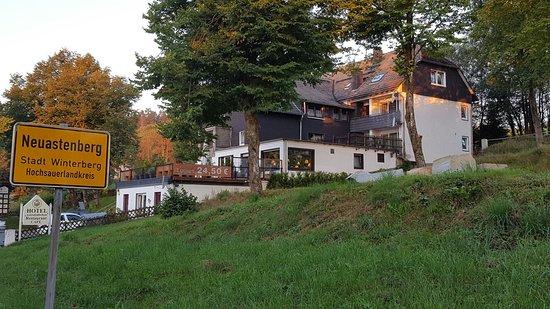 Hotel Astenstubchen
