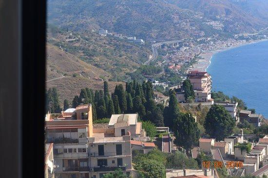 Funivia Taormina