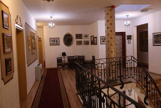 Hotel Puntijar: Hall 01