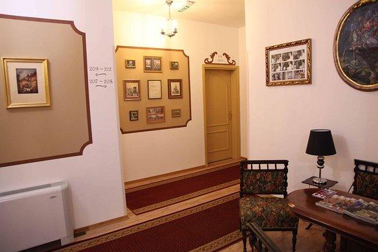 Hotel Puntijar: Hall 03