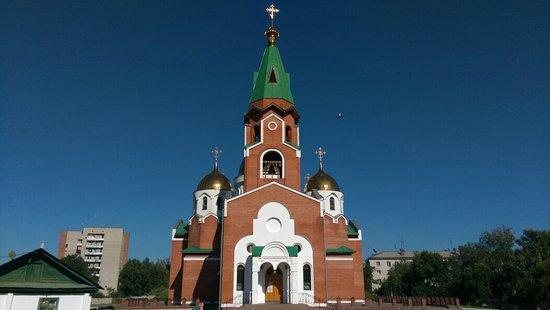 Oskemen, Cazaquistão: IMAG9650_large.jpg