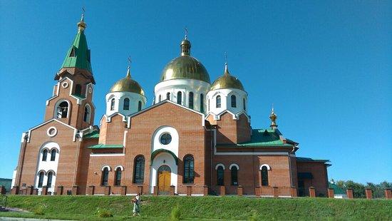Oskemen, Cazaquistão: IMAG9627_large.jpg