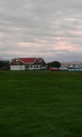 Hofn, Ισλανδία: 20160827_202343_large.jpg