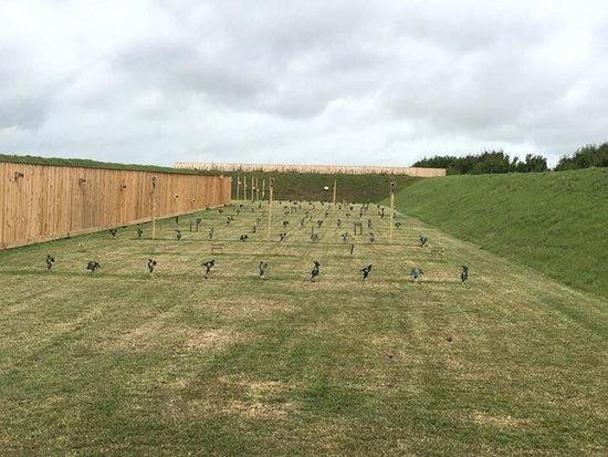 Rifleman Firearms Range