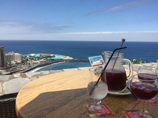imagen Cafe Alba en Puerto de la Cruz