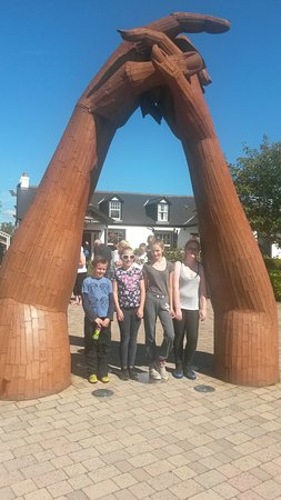 Lockerbie, UK: 20160824_130258_large.jpg