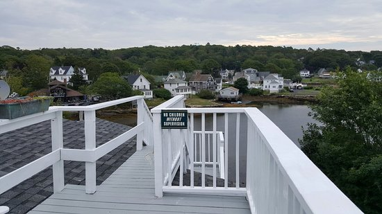 Harbour Towne Inn on the Waterfront: 20160826_100452_large.jpg