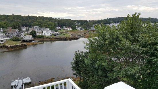 Harbour Towne Inn on the Waterfront: 20160826_100512_large.jpg