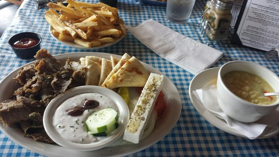 Greektown Grille: 20160828_125305_large.jpg