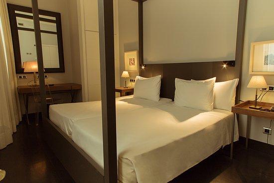 Hotel Banys Orientals: Standar room / habitación standar