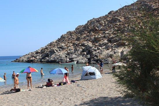 Kaminakia Beach