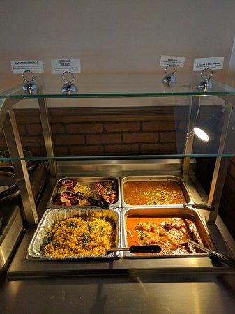 Indian Food Near Harleysville Pa