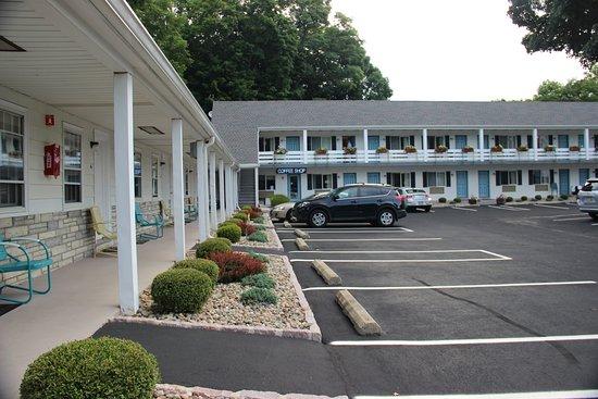 Roosevelt Inn Foto