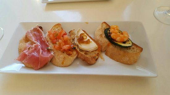 Very Good! Great food!