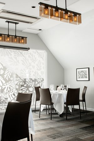 Chatham, Nueva Jersey: Private Dining