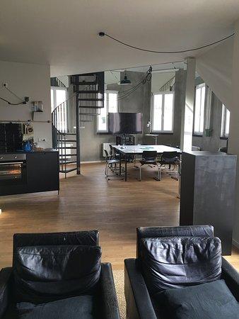 St. Oberholz Apartments: photo0.jpg