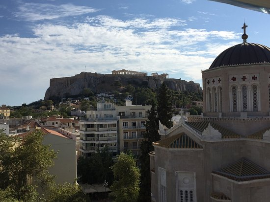 Hotel Metropolis: photo0.jpg