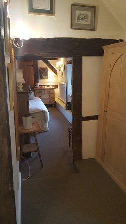 Kimbolton, UK: Lower Bache House