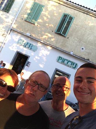 Calenzana 사진