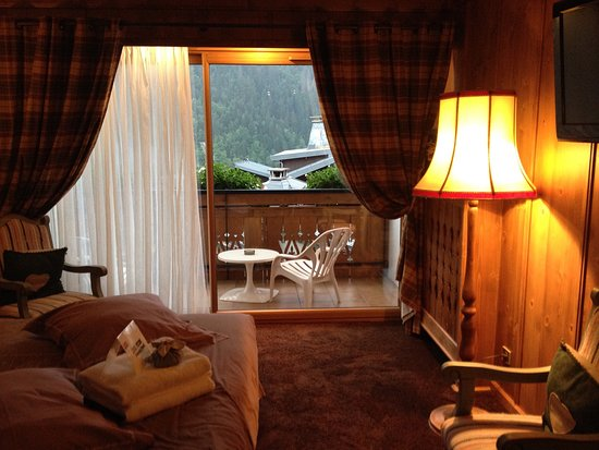 Hotel Macchi: photo0.jpg