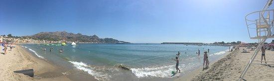 Джардини-Наксос, Италия: photo0.jpg