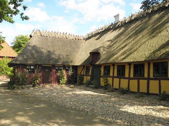 Den Fynske Landsby-billede